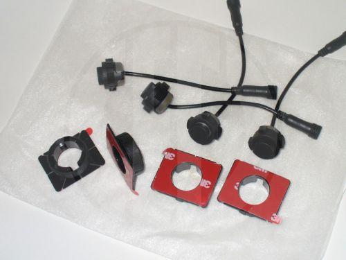 Pierścienie montażowe STEELMATE PTS400EX